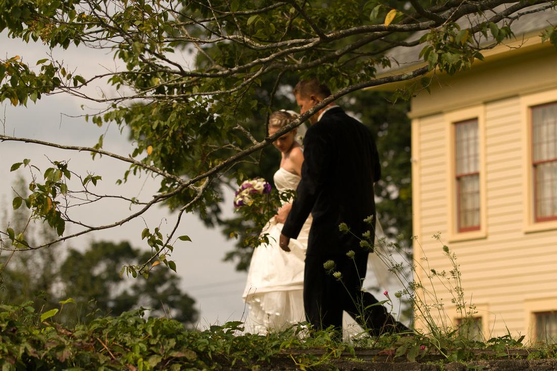 wedding photography in Western Mass