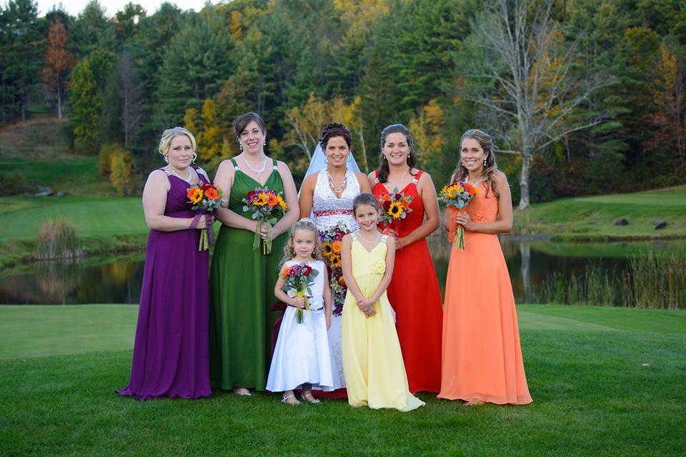 wedding photographer in western mass