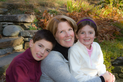family photographer in western mass
